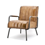 Fauteuil Marvin_