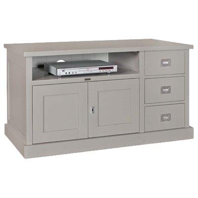 TV-dressoir Boxx 2-deuren 3-laden