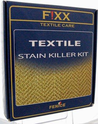 Fixx textile vlekverwijderaar