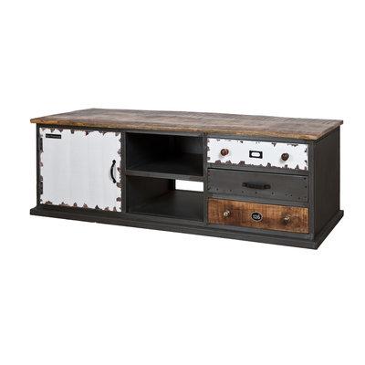 Vintage Tv meubel 160cm