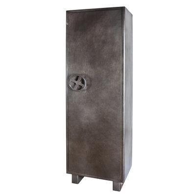 metal bergkast 210x70x45