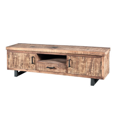industrieel tv Dressoir 58x180x42