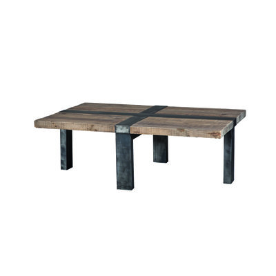Country Salontafel 122x80