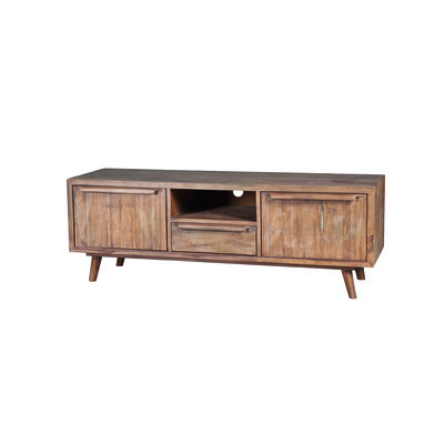 Retro teak Tv Dressoir 145cm