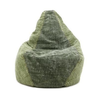 Beanbag Mono - green
