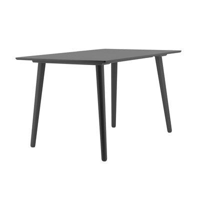 Dining Table Sublime square 150x90 cm diverse kleuren