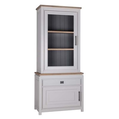 Buffetkast Ritz 2x1-deur 1-lade