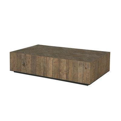 Salontafel Herringbone 150x80