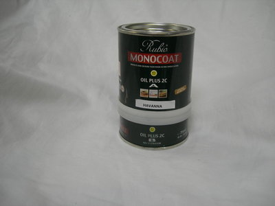 monocoat 2c 350 ml set