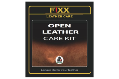 Fixx open leather kit