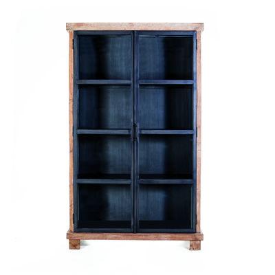 vitrinekast geneve 2 deurs