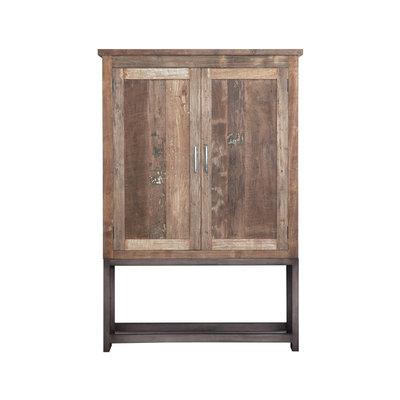 kabinet geneve 2 deurs