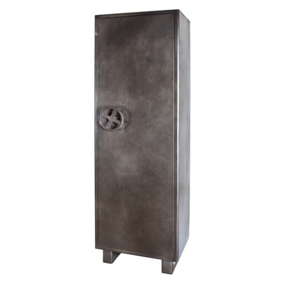 kabinet metal locker