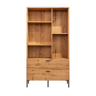 boekenkast vermont 2 deuren