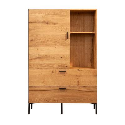 kabinet vermont 2 laden 1 deur