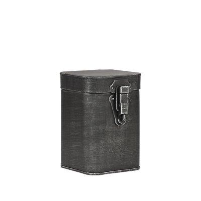 LABEL51 - Opbergbox 12x13x17 cm l M