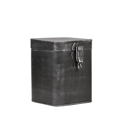 LABEL51 - Opbergbox 15x16x19 cm l L
