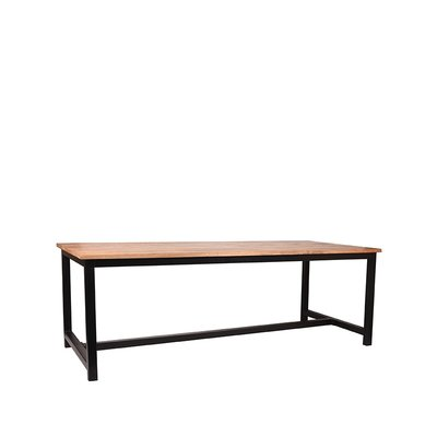 LABEL51 - Eettafel Ghent 160x90x75 cm