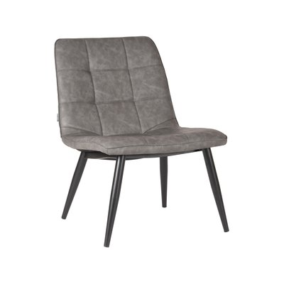 LABEL51 - Fauteuil James 74x60x80 cm