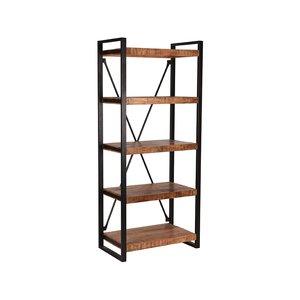 LABEL51 - Boekenkast Brussels - 185x45 cm