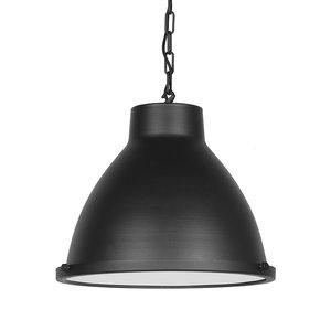 LABEL51 - Hanglamp Industry - Zwart