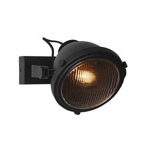 LABEL51 - Wandlamp Tuk-Tuk - Zwart