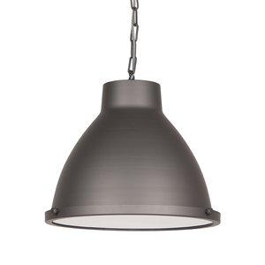 LABEL51 - Hanglamp Industry - Burned Steel