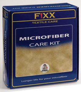 Fixx Microfiber care kit