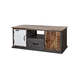 Vintage Tv meubel 130cm